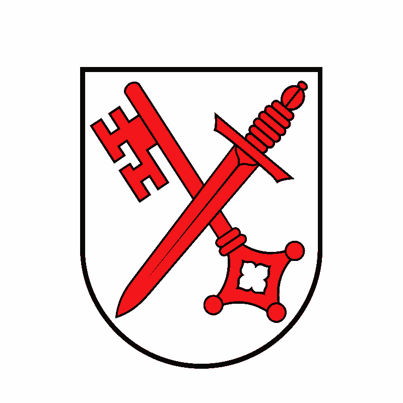 Badge of Naumburg (Saale)