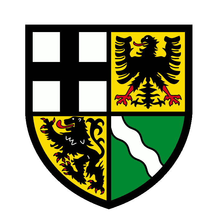 Badge of Landkreis Ahrweiler