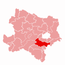 Bezirk Baden
