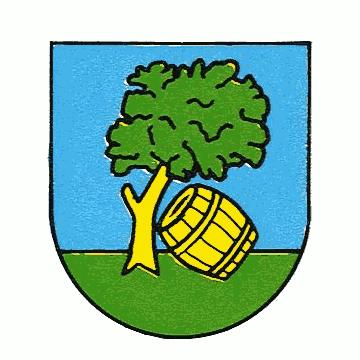 Badge of Gemeinde Bad Vöslau