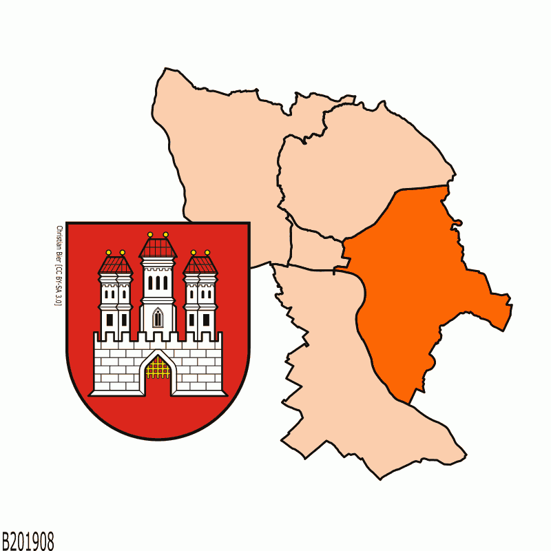 District of Bratislava II