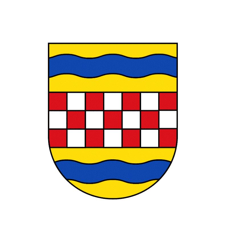 Badge of Ennepe-Ruhr-Kreis