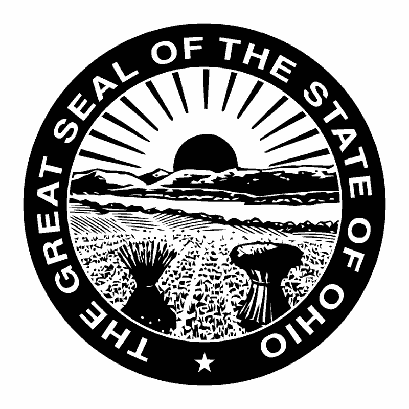 Badge of Ohio