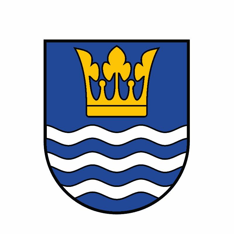 Badge of Heringsdorf