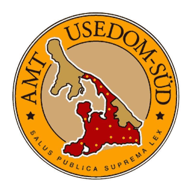 Badge of Usedom-Süd