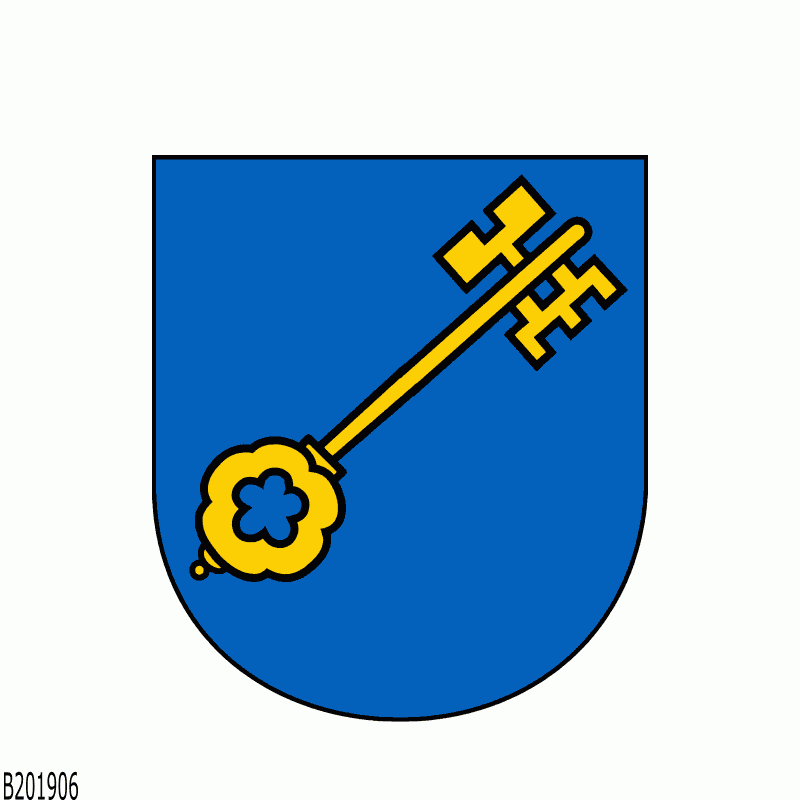 Badge of Ostholstein-Mitte
