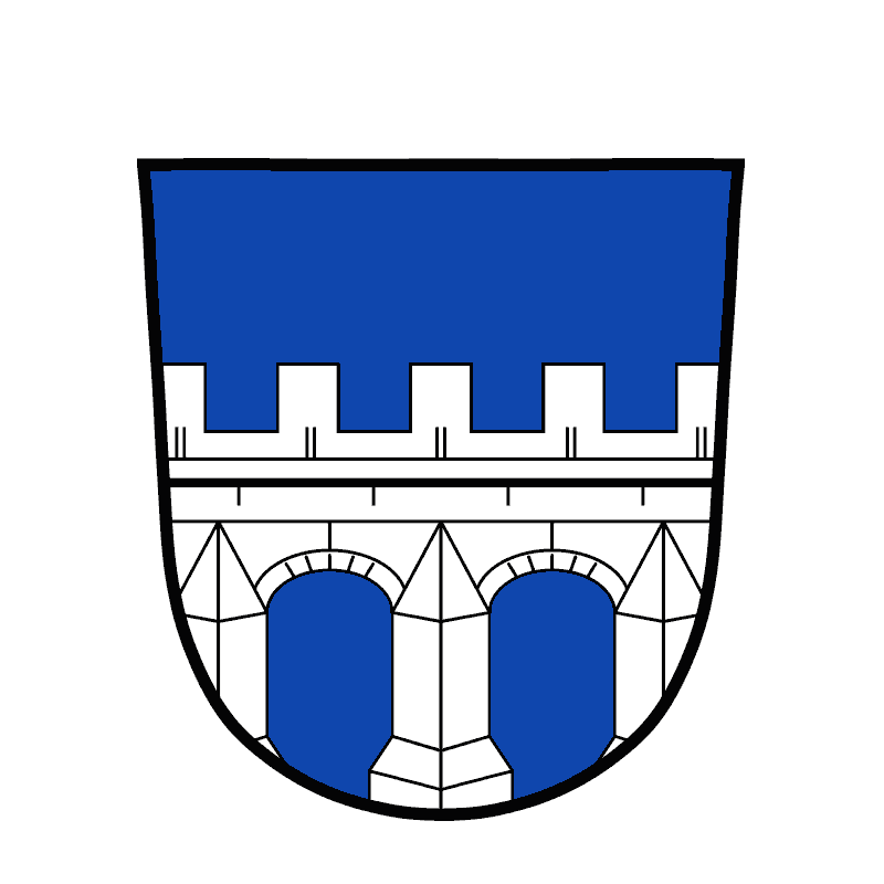 Badge of Kitzingen