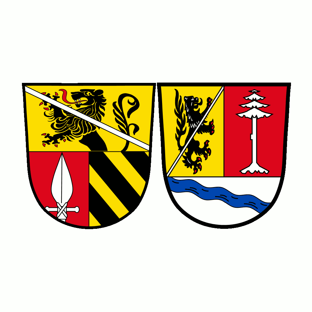 Badge of Heßdorf (VGem)