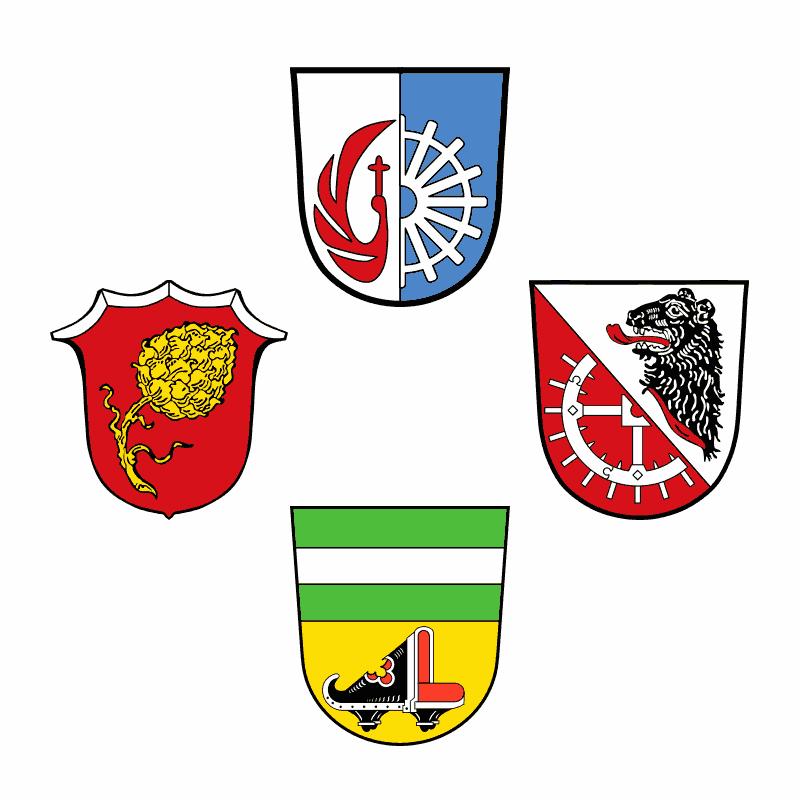 Badge of Höchstadt an der Aisch (VGem)