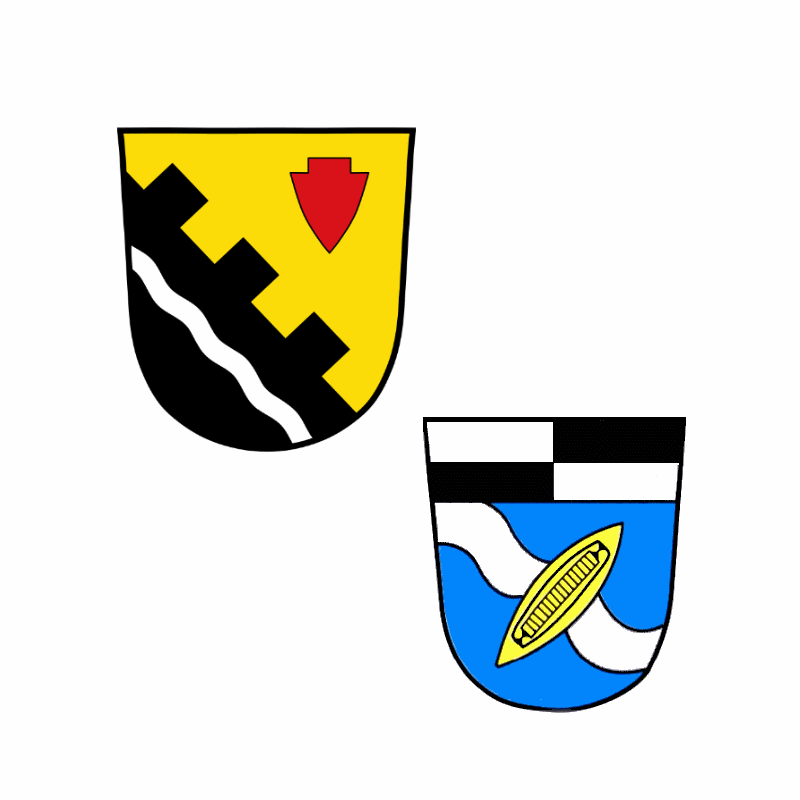 Badge of Obermichelbach-Tuchenbach (VGem)
