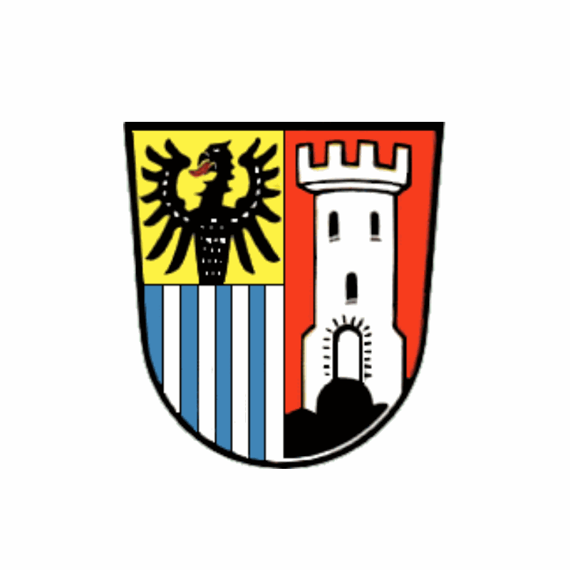 Badge of Scheinfeld (VGem)