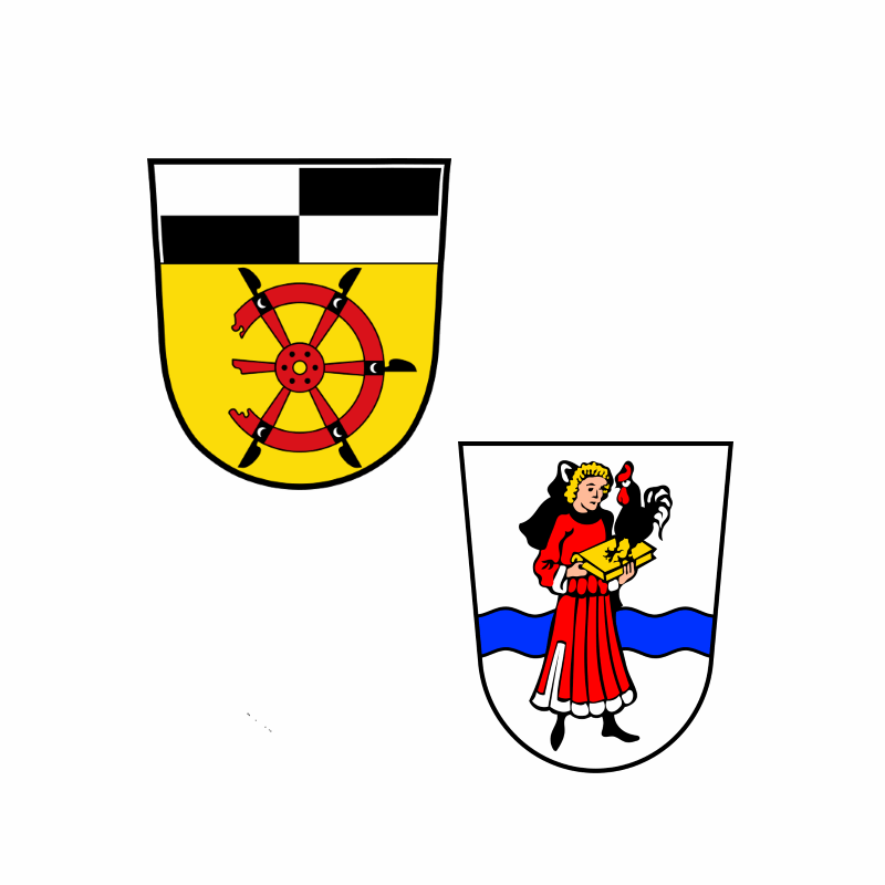 Badge of Veitsbronn (VGem)