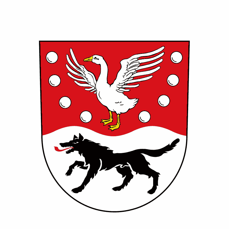 Badge of Prignitz