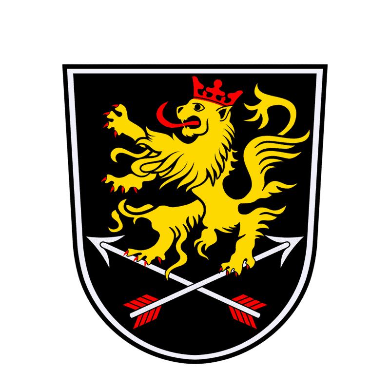 Badge of Schriesheim