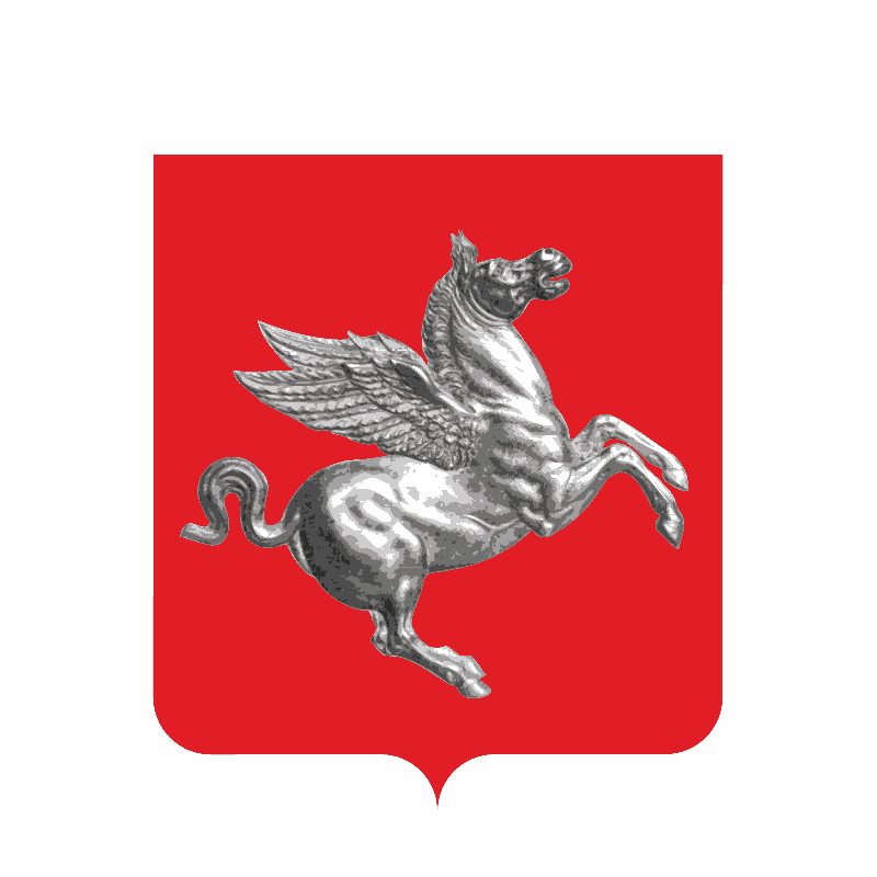 Badge of Tuscany