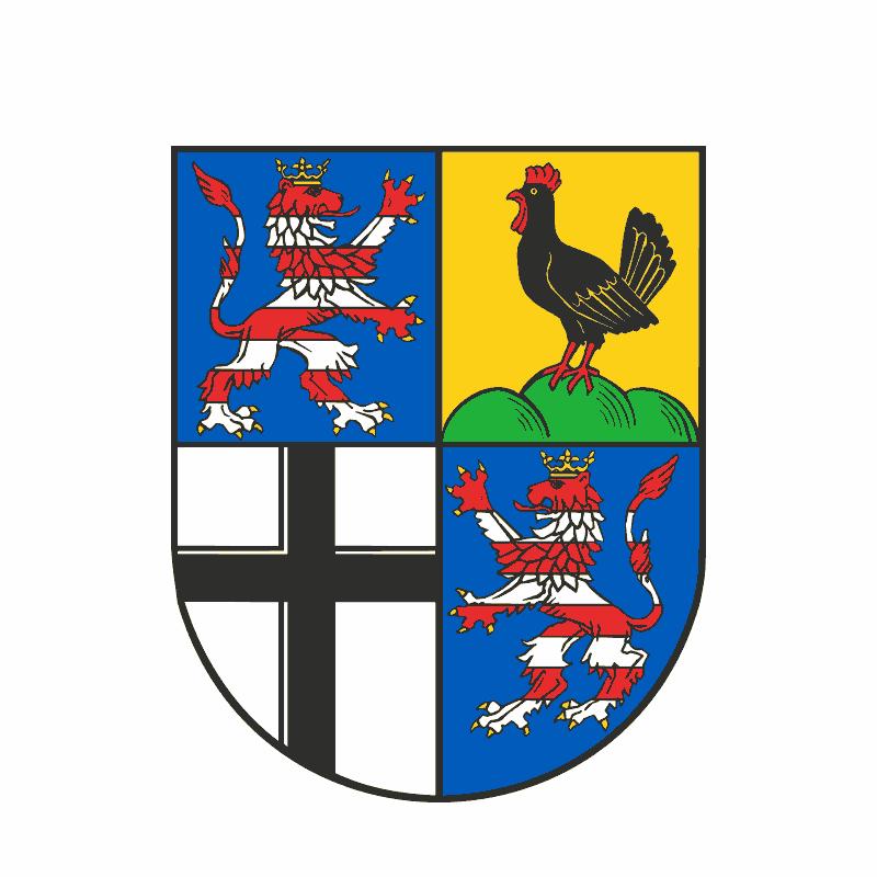 Badge of Wartburgkreis