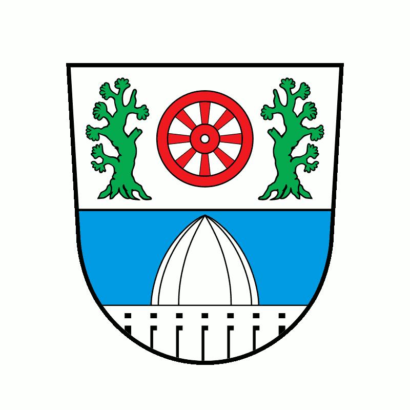 Badge of Garching bei München