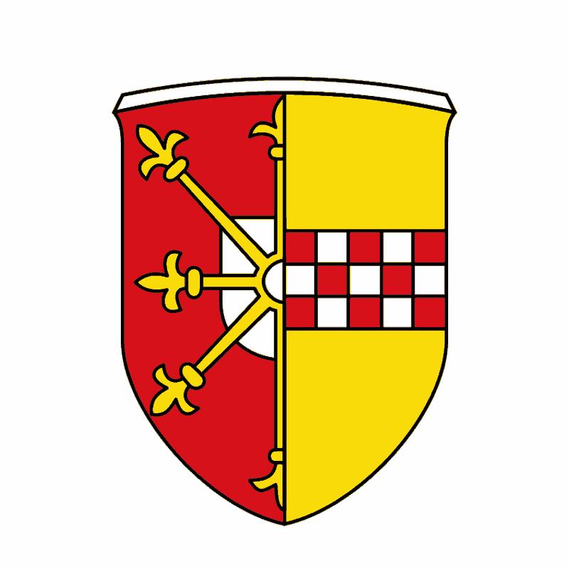 Badge of Bochum-Wattenscheid