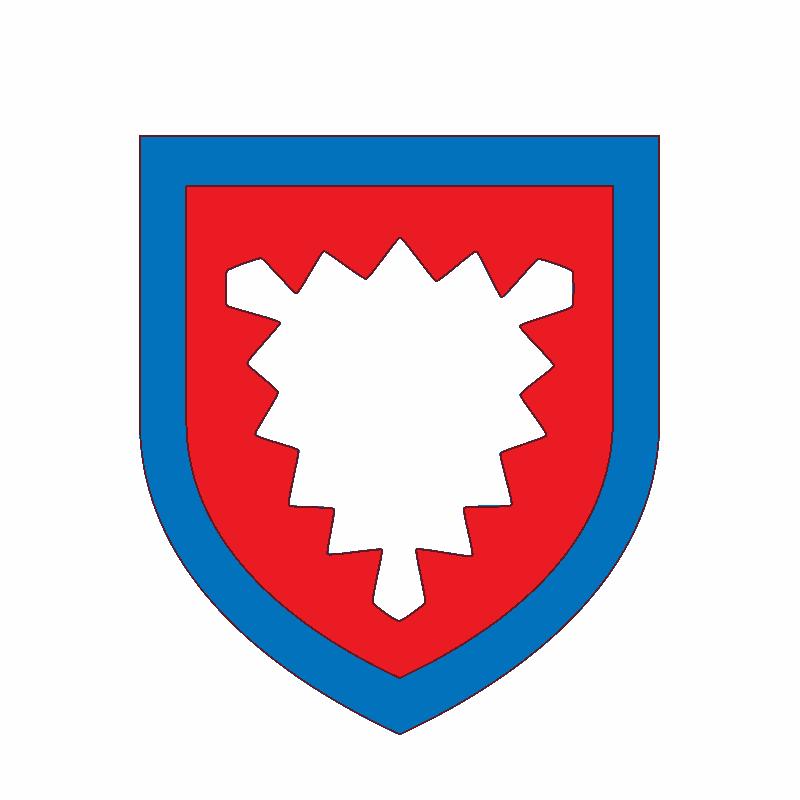 Badge of Landkreis Schaumburg