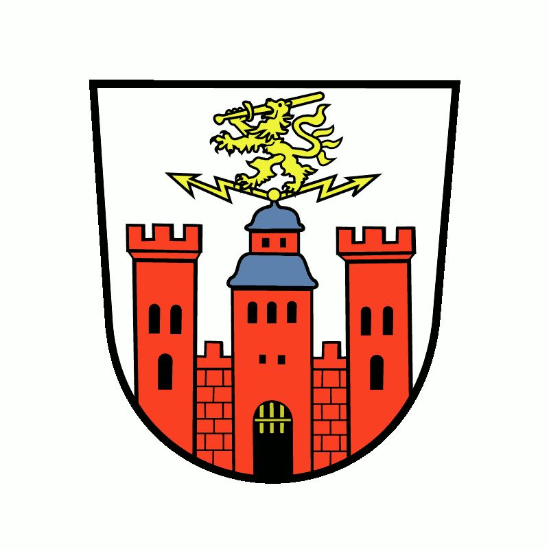 Badge of Pirmasens