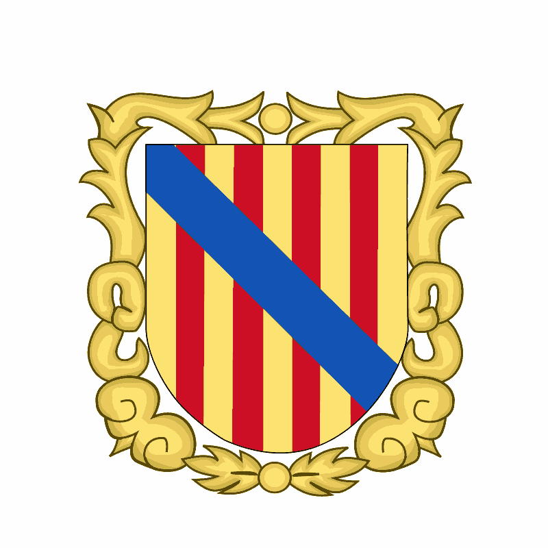 Badge of Balearic Islands
