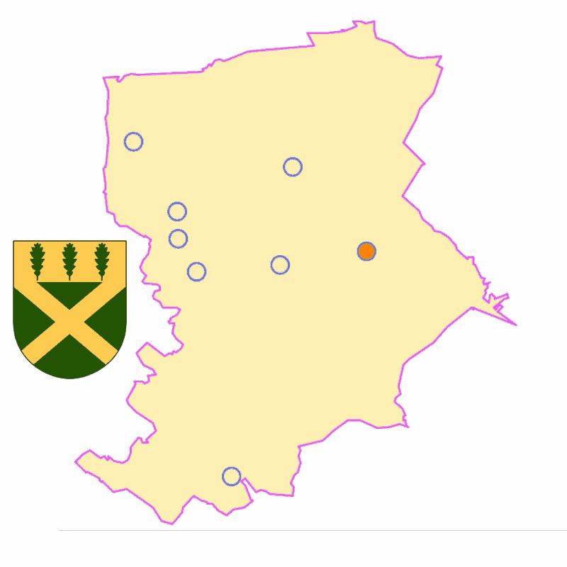 Badge of Sparreholm