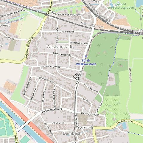 Westvorstadt