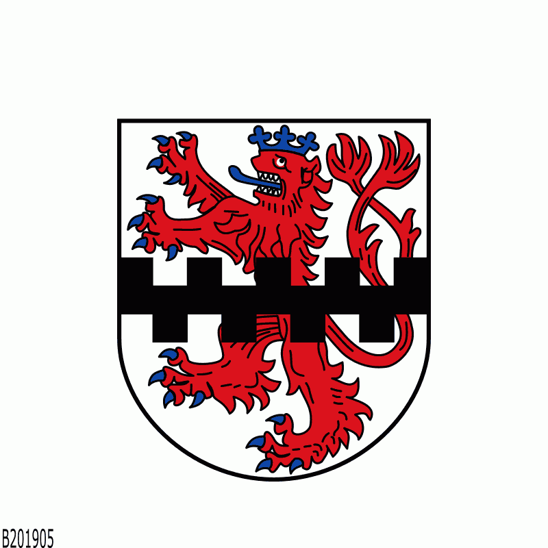 Badge of Leverkusen