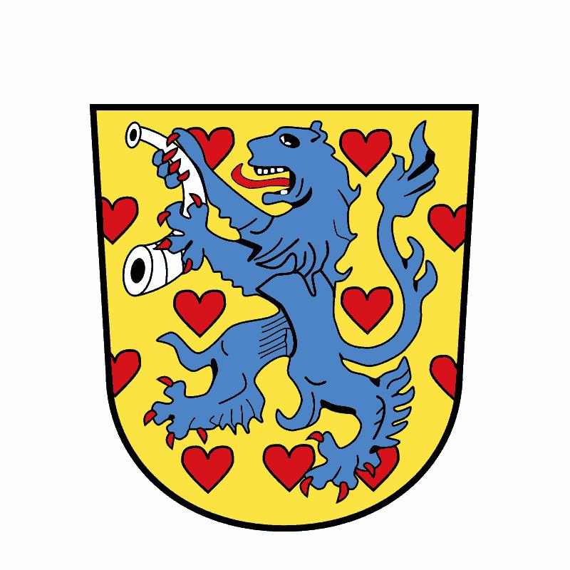 Badge of Landkreis Gifhorn