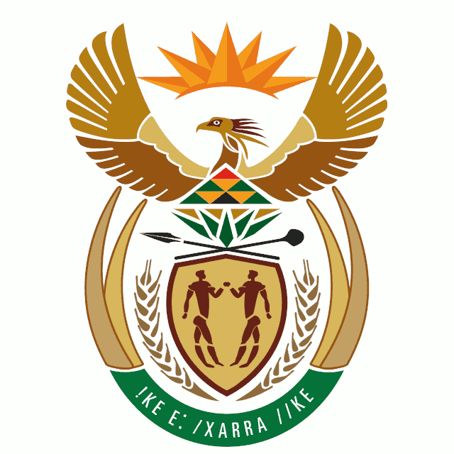 Badge of RSA