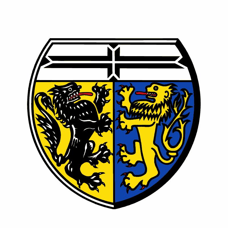 Badge of Kreis Viersen