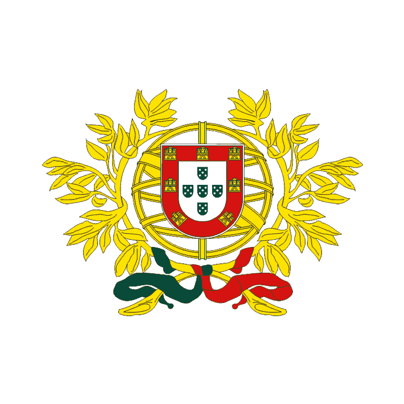 Badge of Portugal