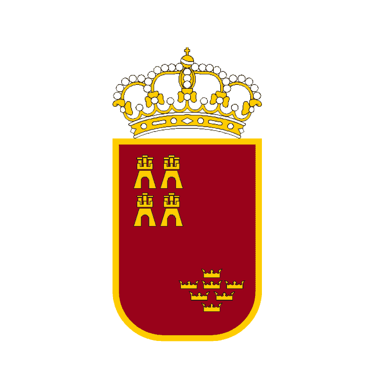 Badge of Murcia