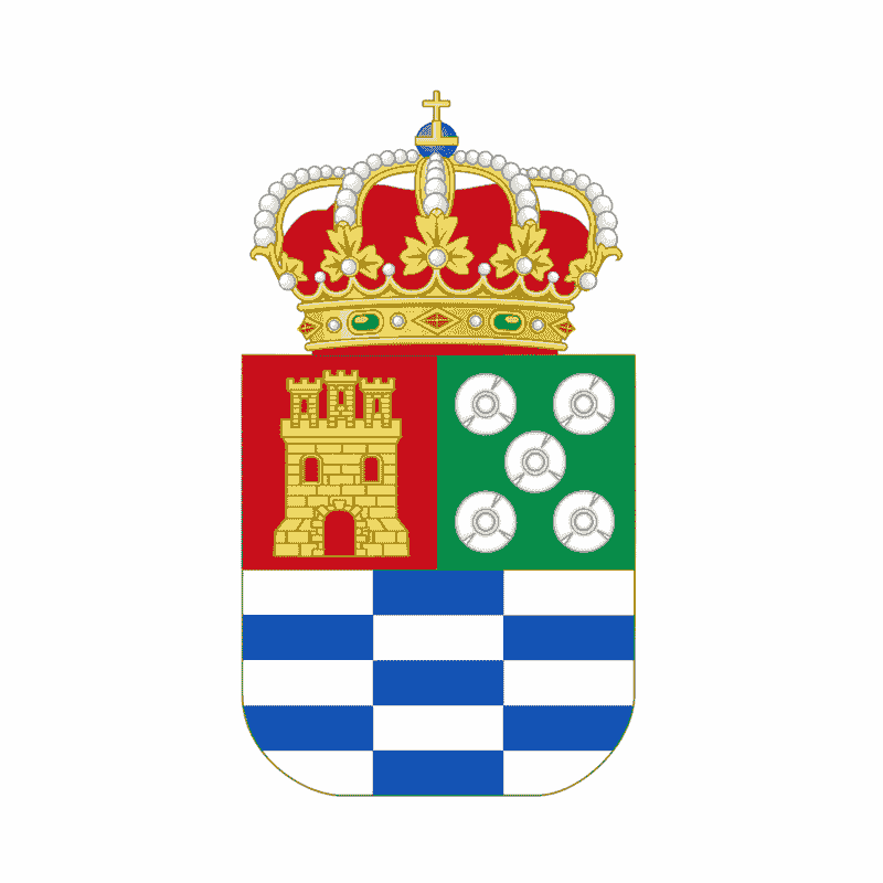 Badge of Molina de Segura