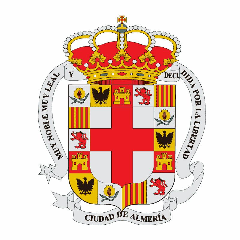 Badge of Almeria