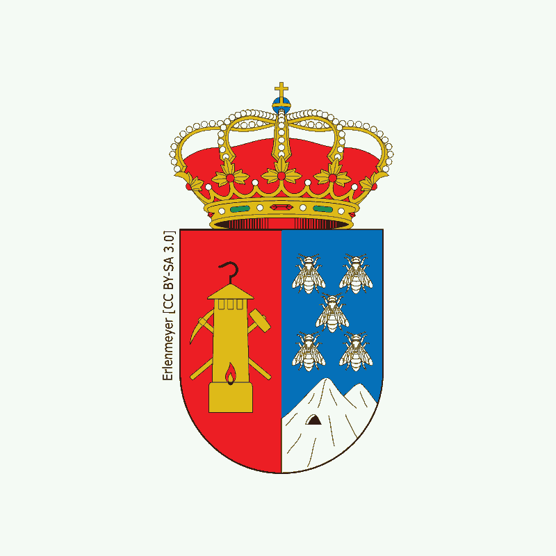Badge of La Unión