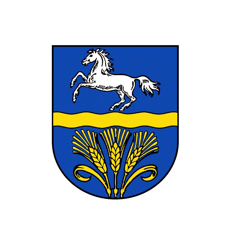Badge of Landkreis Verden