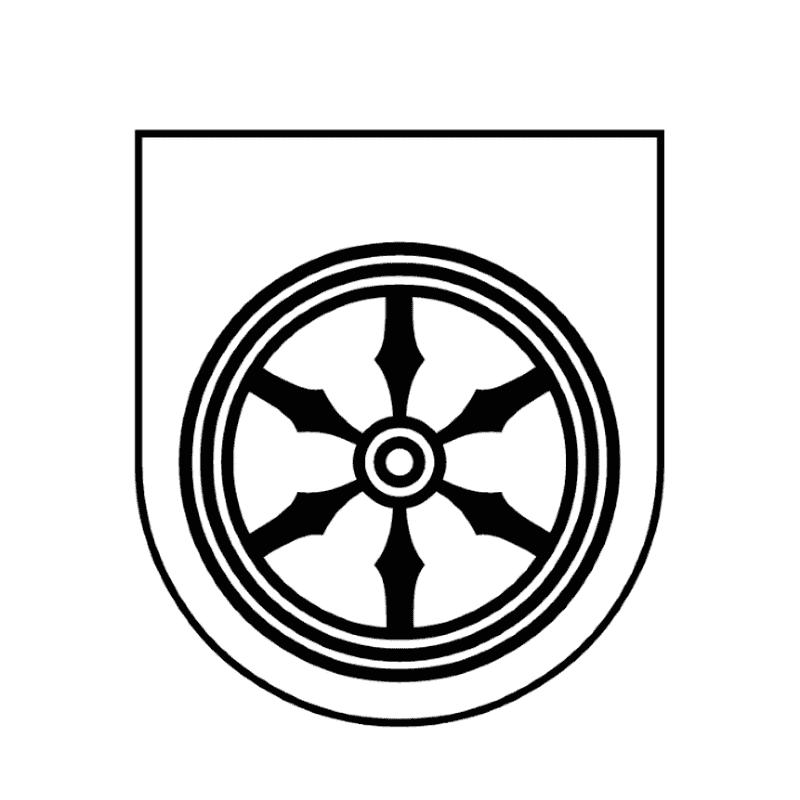 Badge of Osnabrück