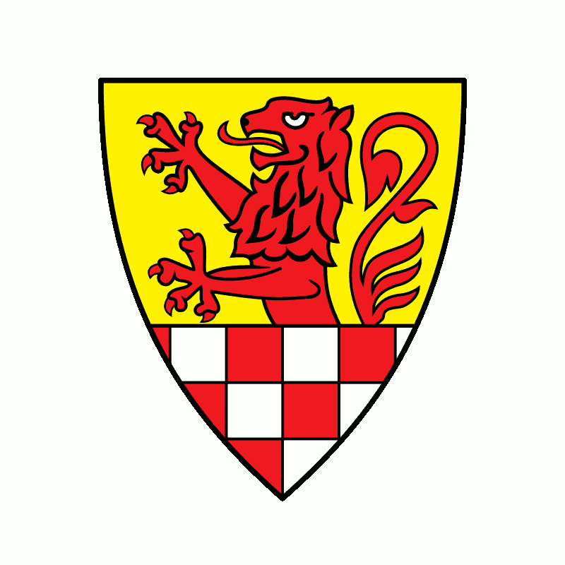 Badge of Kreis Unna