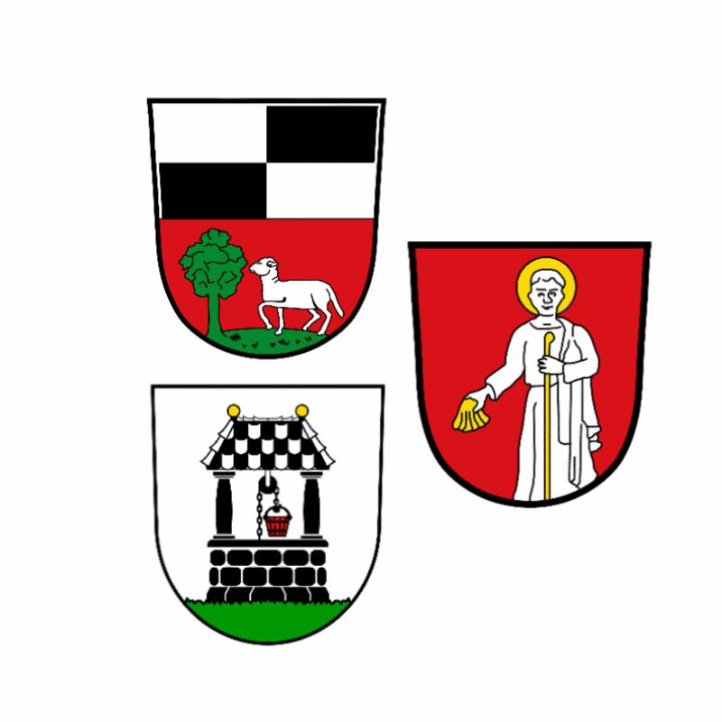 Badge of Großlangheim (VGem)