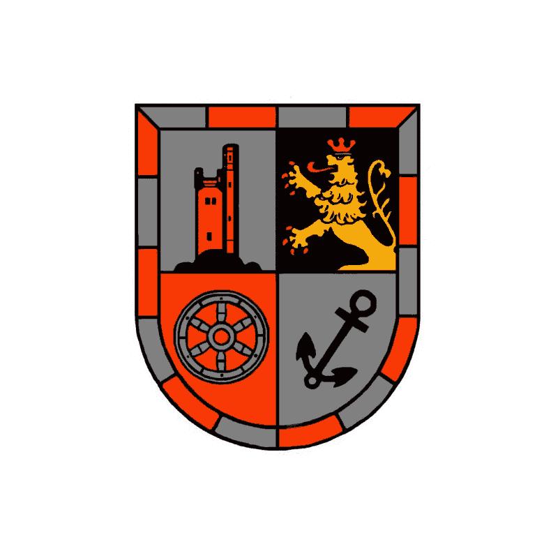 Badge of Rhein-Nahe