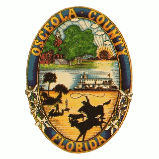 Badgers played here: 'Osceola County'.