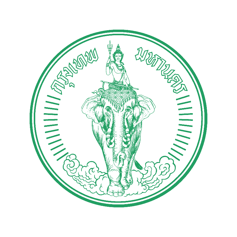 Badge of Bangkok
