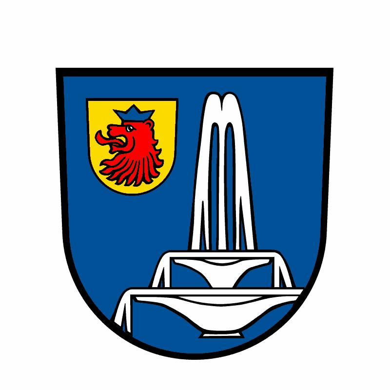 Badge of Verwaltungsgemeinschaft Bad Schönborn