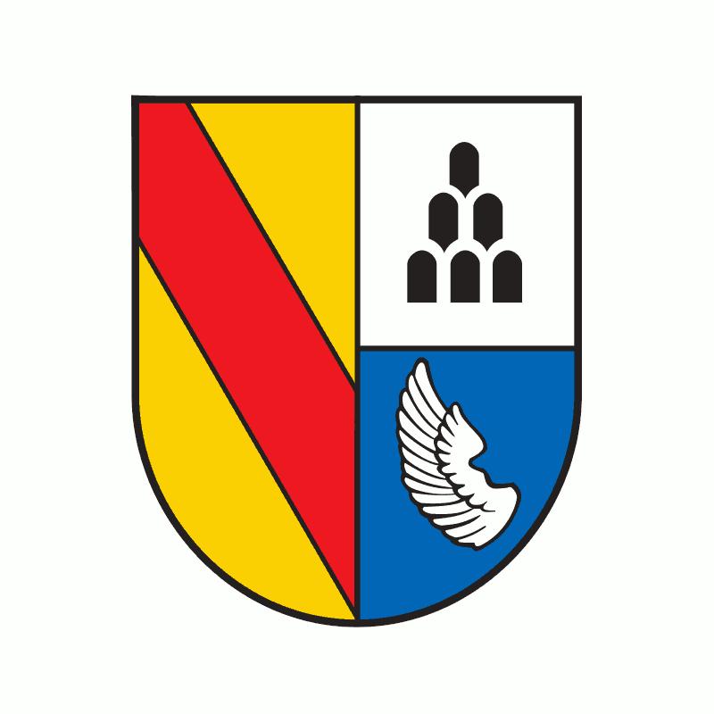 Badge of Landkreis Emmendingen