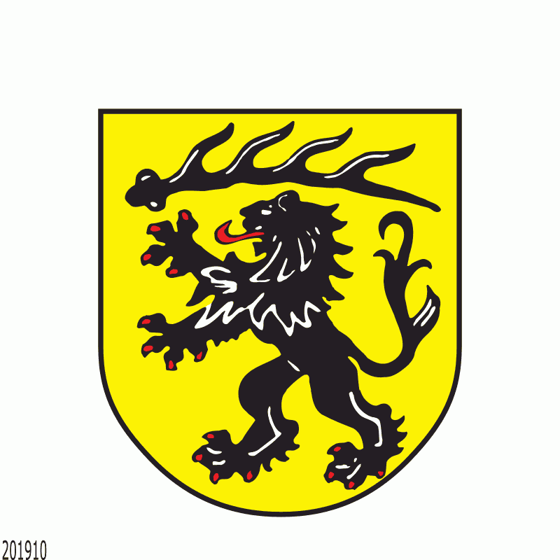 Badge of Landkreis Göppingen