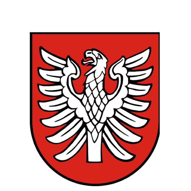 Badge of Landkreis Heilbronn