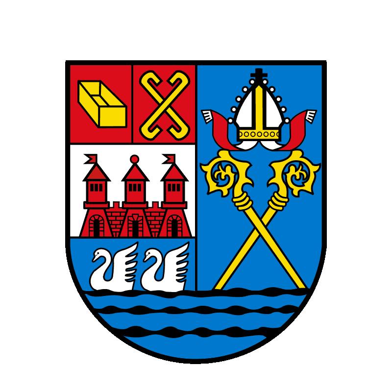 Badge of Kołobrzeg