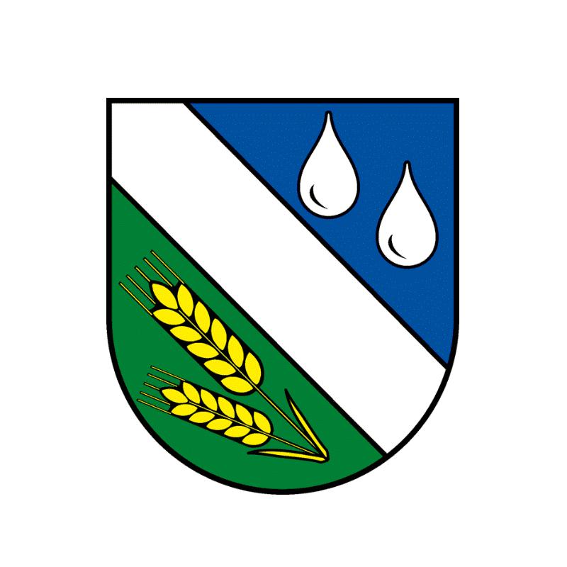 Badge of Verbandsgemeinde Flechtingen