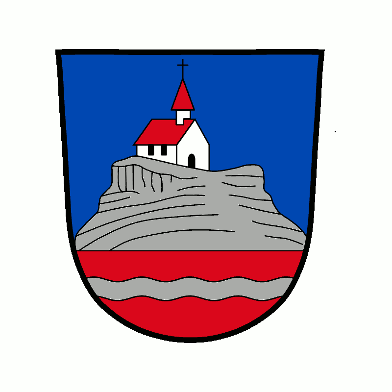Badge of Kirchehrenbach (VGem)